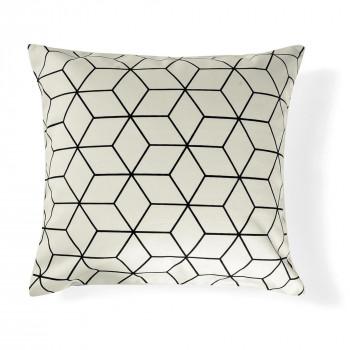 Hexagonal Kırlent 40X40