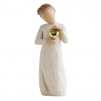 Willow Tree Keepsake Biblo