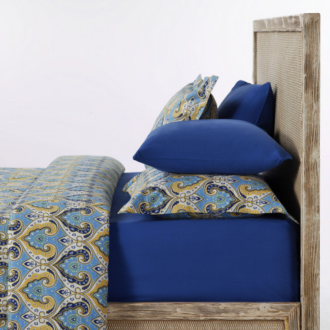 Portofino Paisley Bedding Set