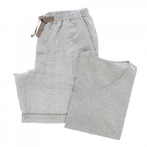 Charles Top & Shorts