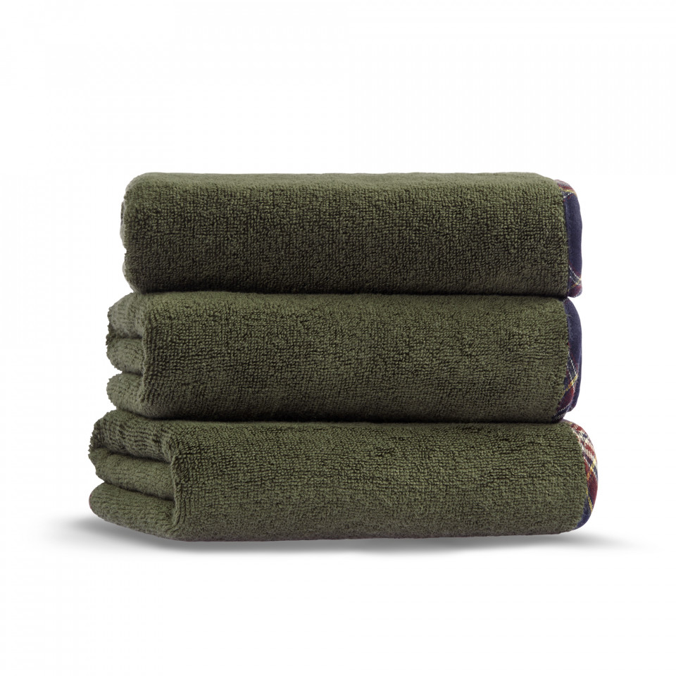 Signature Bath Towel 70x140