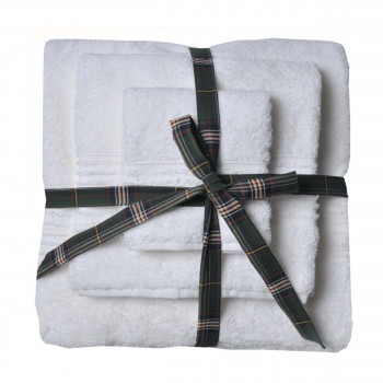 Downtown Towel Set