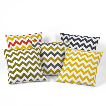 Wave Decorative Pillow