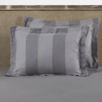 Alley Striped Sham 65x65
