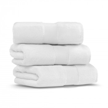 Alston Set of Three Towel Set 50x90 cm.
