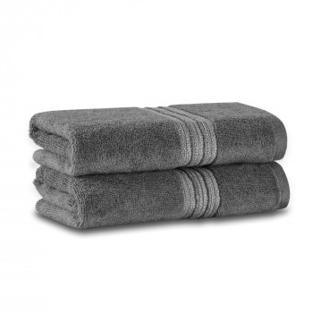 Antique Set of Two Towel Set 40x71 Fibrotint ®