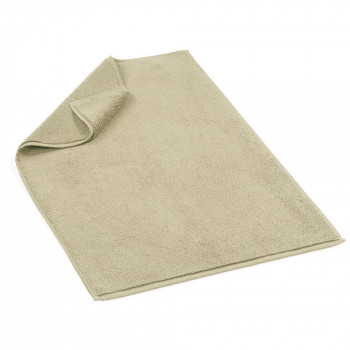 Chicago Bath Mat Flax 50x80