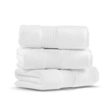 Chicago Set Of Three Hand Towel Set