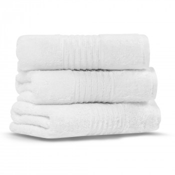 Downtown Set of Three Towel Set 50x90