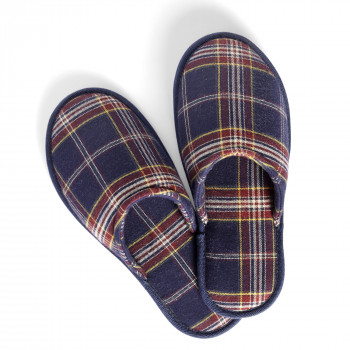 Edward Light Slippers