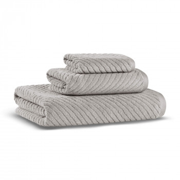 Chevron Towel Set Fibrosoft ®
