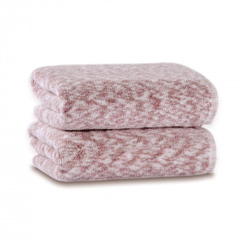 Grade Set of Two Towel Set 30x40 Aerocotton ®