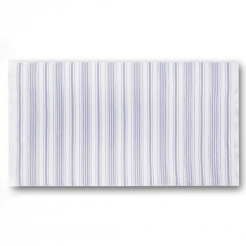Stripe Gauze Beach Towel