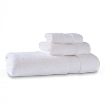 Valencia Bambou Towel Set