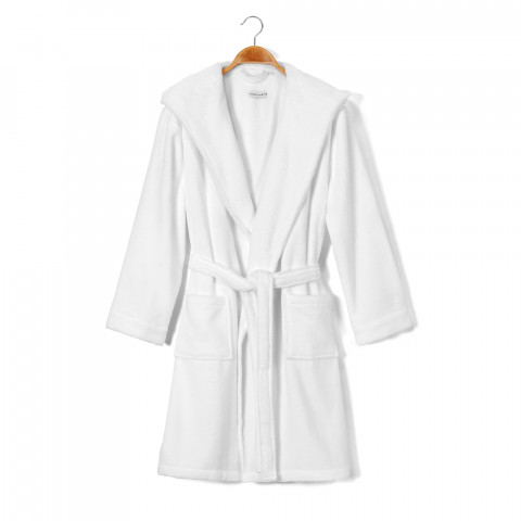 Chicago Hooded Robe