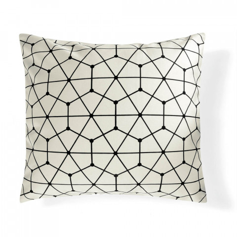 Diagonal Decorative Pillowcase 40X40