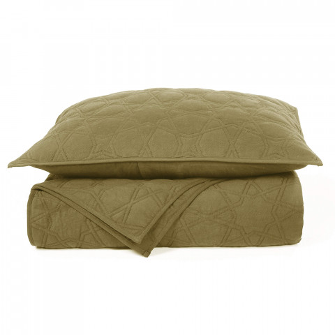 Shape Bed Cover Set