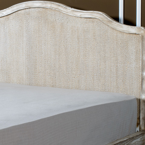Vincent Bed with Footboard