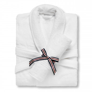 Downtown Towel & Bathrobe Set