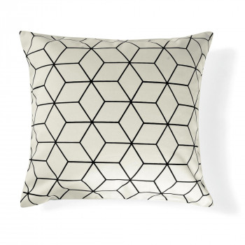 Coussins Decoratif Hexagonal