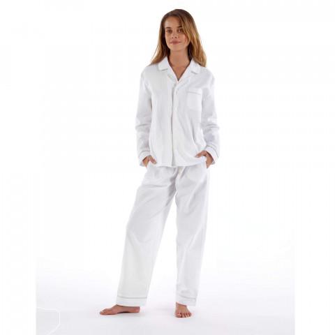 Alison Seersucker Pyjamas