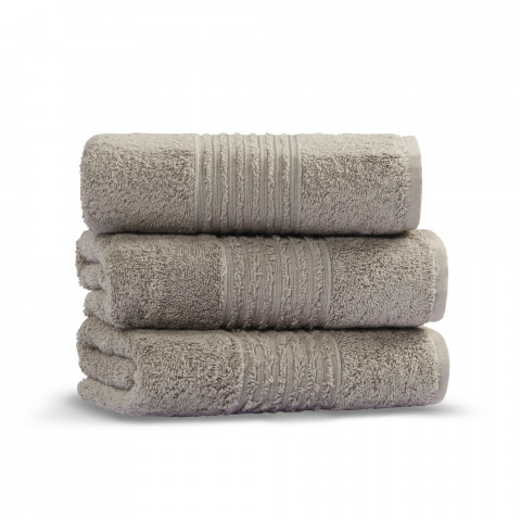 Downtown Set of Two Towel Set 30x50
