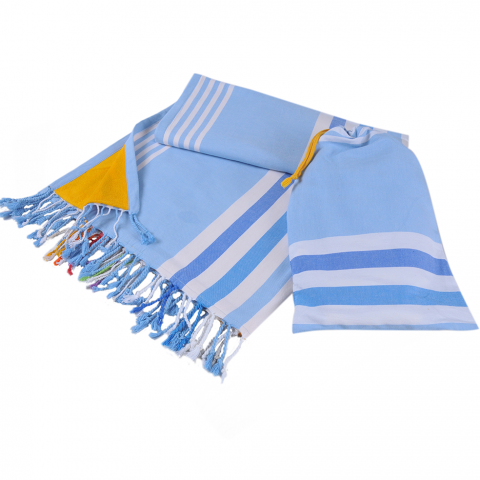 Marsilya Beach Towel